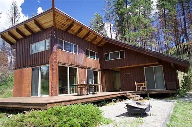 23 Shalberg Lake Rd, Riverside, WA 98849 (#973192) :: Ben Kinney Real Estate Team