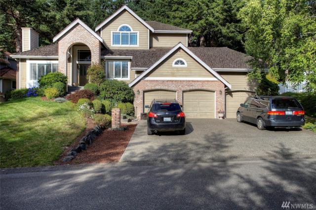 4105 74th Av Ct NW, Gig Harbor, WA 98335 (#974850) :: Ben Kinney Real Estate Team