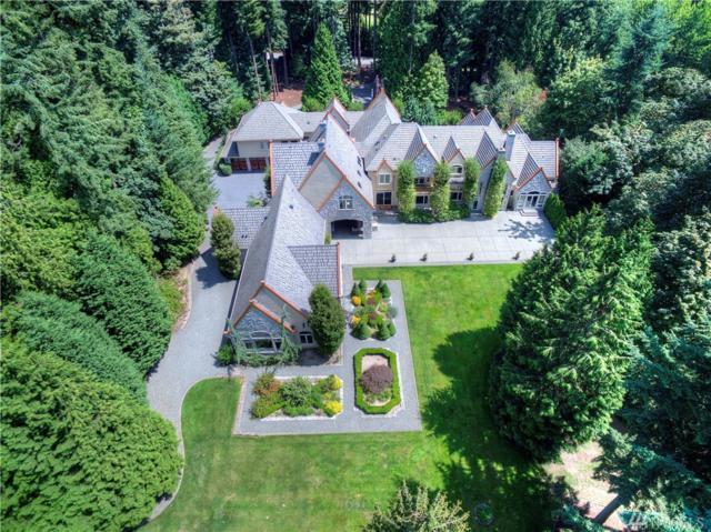 13707 160th Ave NE, Redmond, WA 98052 (#976224) :: Ben Kinney Real Estate Team