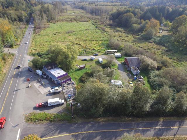 2593 Beaver Valley Rd, Port Ludlow, WA 98365 (#587911) :: Ben Kinney Real Estate Team