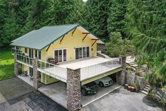 1722 264th Ave NE, Redmond, WA 98053 (#1535327) :: McAuley Homes