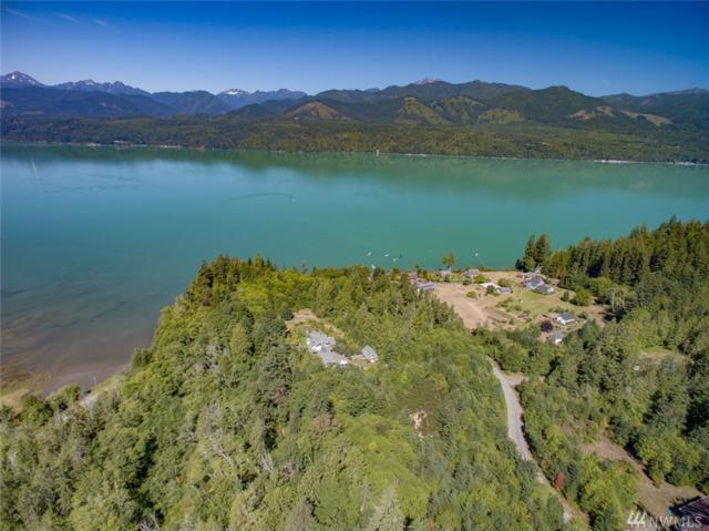 0 Old Holly Hill Road NW, Seabeck, WA 98380 (#1004373) :: Ben Kinney Real Estate Team