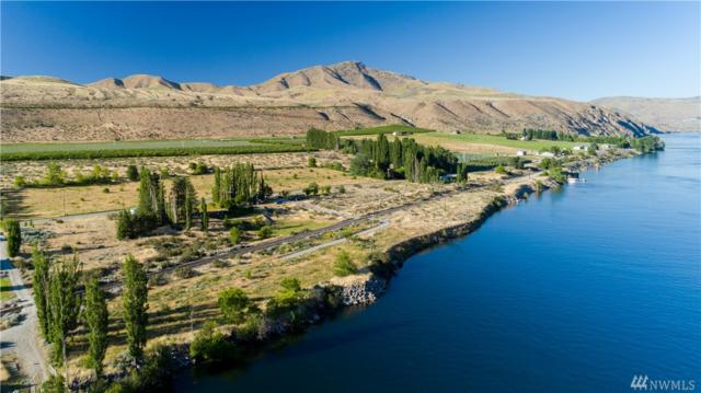 424 Stayman Flats Rd, Chelan, WA 98816 (#1006563) :: Real Estate Solutions Group