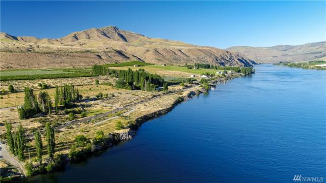 422-A Stayman Flats Rd, Chelan, WA 98816 (#1006576) :: The Royston Team