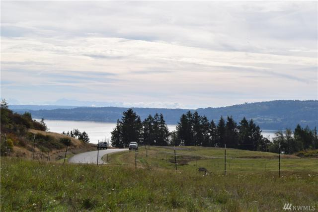 0 Chinook Ridge Lane, Oak Harbor, WA 98277 (#1020359) :: Homes on the Sound