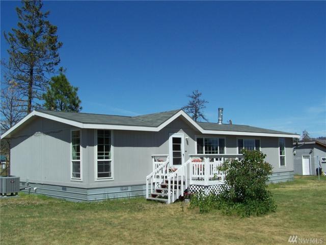 37 Turkey Gulch Rd, Malott, WA 98829 (#1020842) :: Ben Kinney Real Estate Team