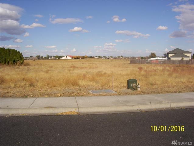 227 N Crestview Dr, Moses Lake, WA 98837 (#1037288) :: Ben Kinney Real Estate Team