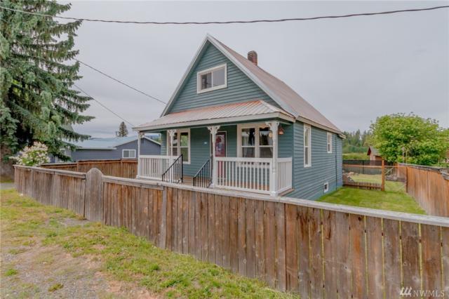390 3rd St, Ronald, WA 98940 (#1041067) :: Ben Kinney Real Estate Team