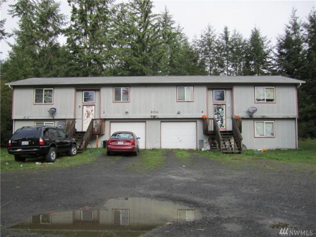 904 E Phillips Lake Rd A & B, Shelton, WA 98584 (#1042987) :: Ben Kinney Real Estate Team