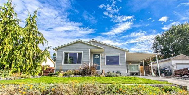 1015 S Grant St, Moses Lake, WA 98837 (#1043373) :: Ben Kinney Real Estate Team