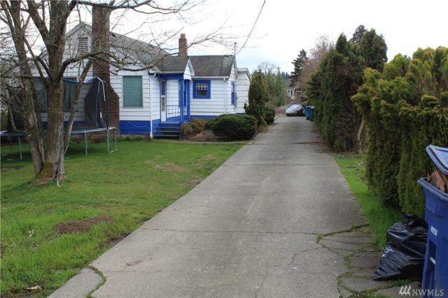 4651 S 146th St, Tukwila, WA 98168 (#1043433) :: Ben Kinney Real Estate Team
