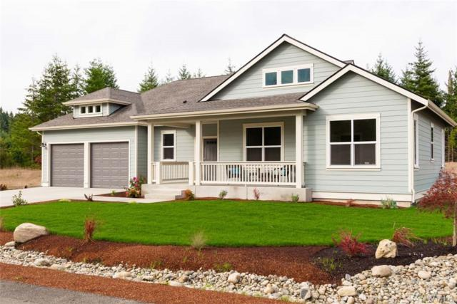 40 Pelton Ct, Port Ludlow, WA 98365 (#1046080) :: Real Estate Solutions Group