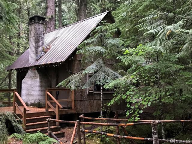 90 Silver Creek - Usfs, Greenwater, WA 98022 (#1055481) :: Ben Kinney Real Estate Team