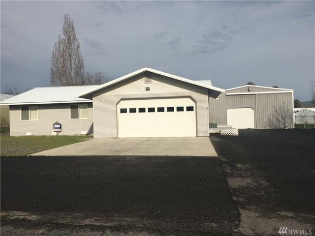 168 Warden NW, Soap Lake, WA 98851 (#1068026) :: Ben Kinney Real Estate Team