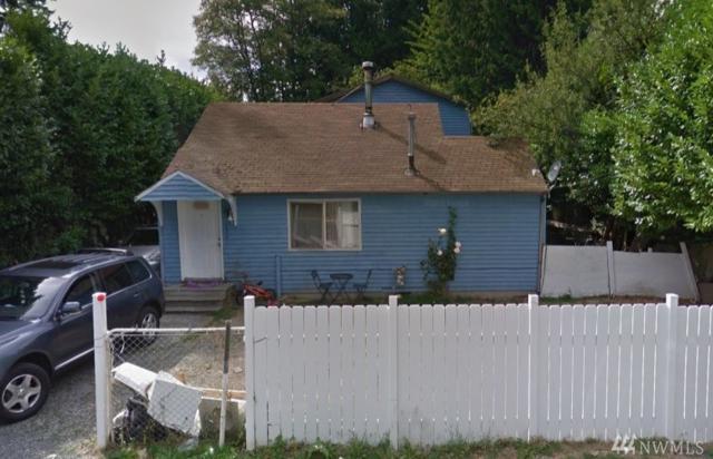 14551 32 Ave NE, Shoreline, WA 98155 (#1069591) :: Ben Kinney Real Estate Team
