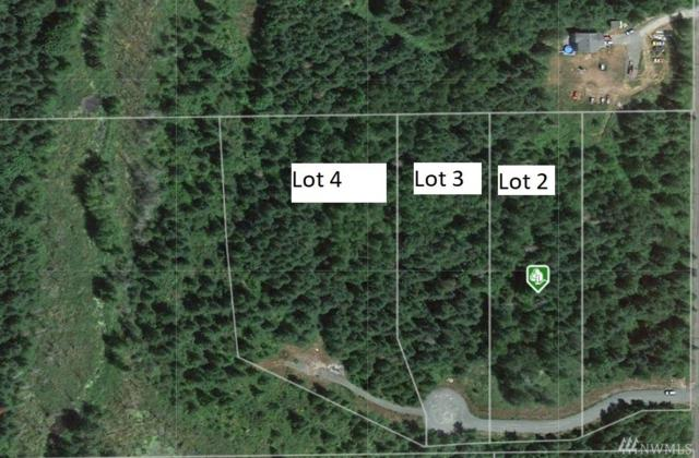 32800 40th Ave S Lot 2, Roy, WA 98580 (#1070140) :: Homes on the Sound