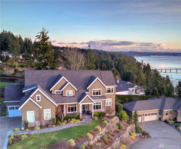 2927 89th Av Ct NW, Gig Harbor, WA 98335 (#1073750) :: Ben Kinney Real Estate Team