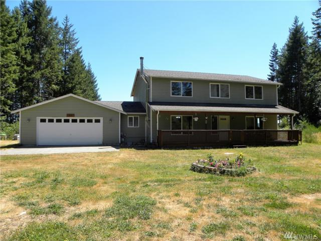 20 NE Arcangle View Lane, Belfair, WA 98528 (#1074300) :: Homes on the Sound