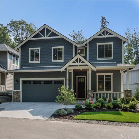 710 Ferryview Lane NE #6, Bainbridge Island, WA 98110 (#1076286) :: Ben Kinney Real Estate Team