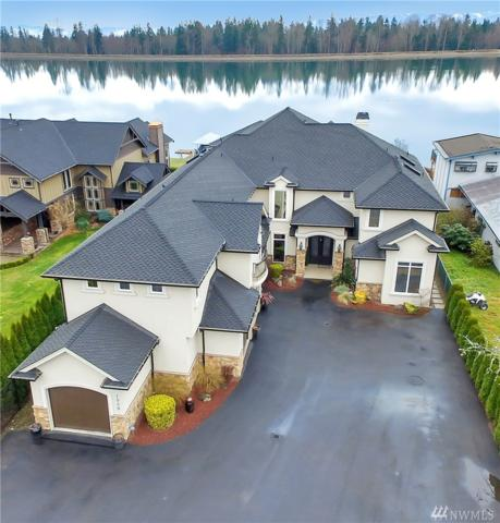 1909 Tacoma Point Drive East, Lake Tapps, WA 98391 (#1076990) :: Ben Kinney Real Estate Team