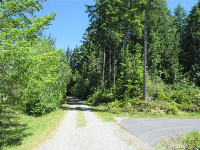 2-.43Acres NW Clear Creek Rd, Poulsbo, WA 98383 (#1080550) :: Ben Kinney Real Estate Team