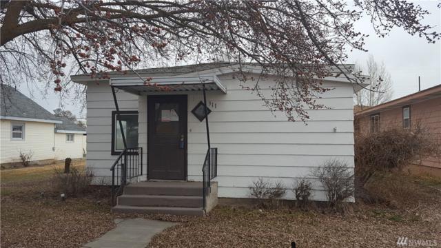 311 E 1st Ave, Odessa, WA 99159 (#1081684) :: Ben Kinney Real Estate Team