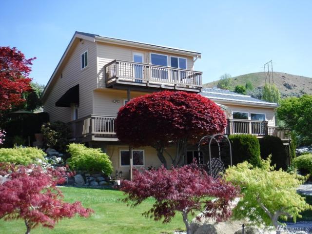 202 Stehekin Wy, Chelan, WA 98816 (#1082656) :: Ben Kinney Real Estate Team