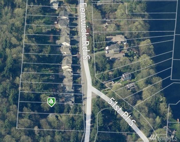 26721 Lake Fenwick Rd S, Kent, WA 98032 (#1087715) :: Homes on the Sound