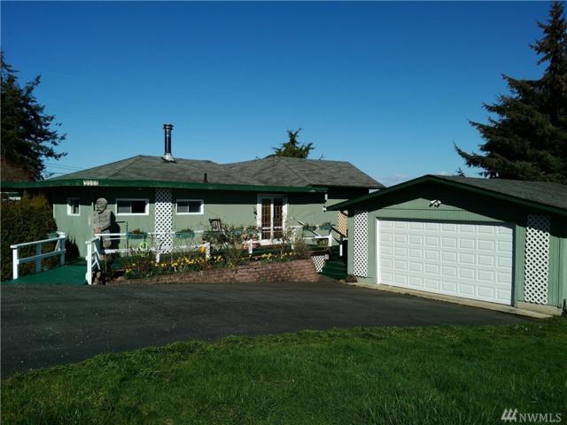 3511 Paradise Bay Rd, Port Ludlow, WA 98365 (#1088974) :: Ben Kinney Real Estate Team