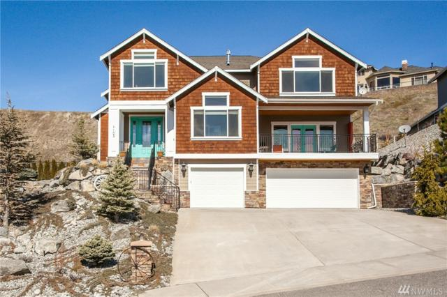 103 Crystal Crest Dr, Chelan, WA 98816 (#1089645) :: Ben Kinney Real Estate Team