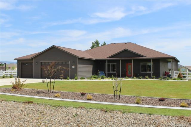 406 S Delta St, Ellensburg, WA 98926 (#1089709) :: Ben Kinney Real Estate Team
