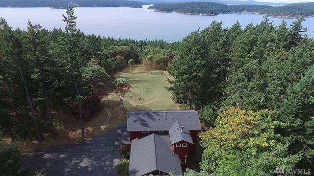 65 Crane Lane, Orcas Island, WA 98245 (#1092093) :: Ben Kinney Real Estate Team