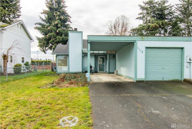 1118 30th St NE, Auburn, WA 98002 (#1092874) :: Ben Kinney Real Estate Team