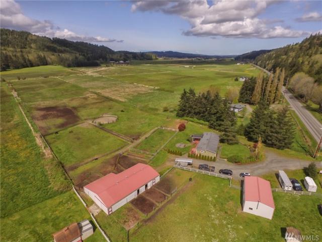 7263 Beaver Valley Rd, Chimacum, WA 98325 (#1094646) :: Ben Kinney Real Estate Team