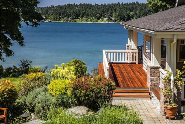 Vashon, WA 98070 :: Ben Kinney Real Estate Team