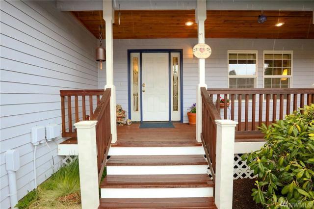 4012 Harvey St SE, Port Orchard, WA 98366 (#1095728) :: Ben Kinney Real Estate Team
