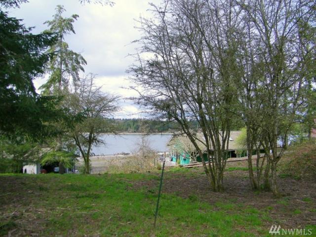 0-Lot 1 E Stretch Island Rd S, Grapeview, WA 98546 (#1096025) :: Ben Kinney Real Estate Team