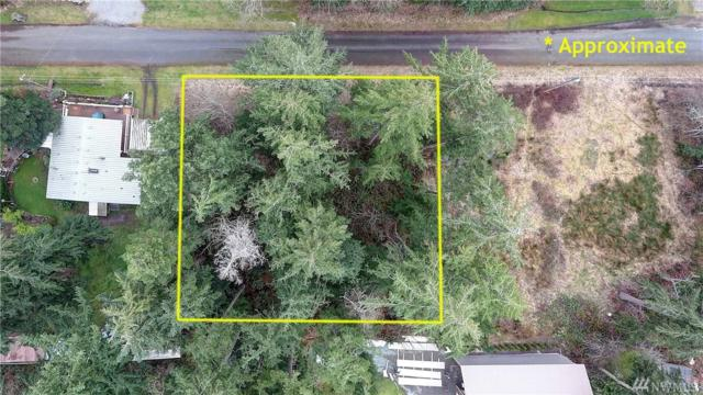 0 Coe St, Coupeville, WA 98239 (#1096472) :: Ben Kinney Real Estate Team