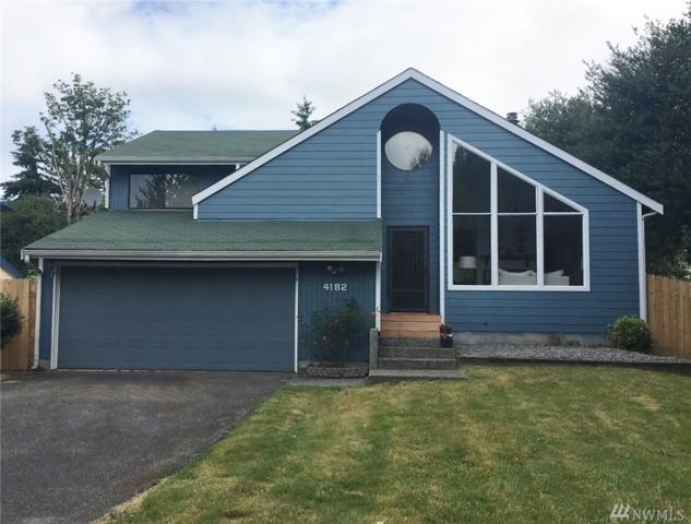 4182 Holly Park Dr NW, Bremerton, WA 98312 (#1097543) :: Ben Kinney Real Estate Team
