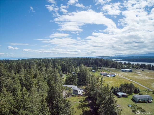 0-TBD E Marrowstone Rd, Nordland, WA 98358 (#1097623) :: Homes on the Sound