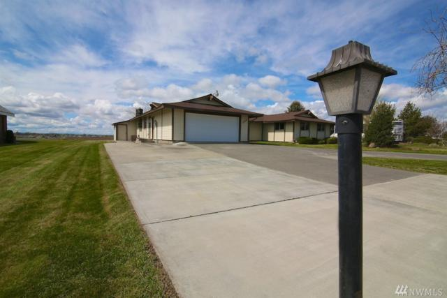 306 N Crestview Dr, Moses Lake, WA 98837 (#1098156) :: Ben Kinney Real Estate Team