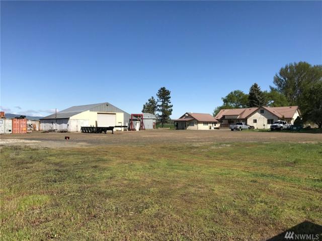 1831 97 Hwy, Ellensburg, WA 98926 (#1098417) :: Ben Kinney Real Estate Team