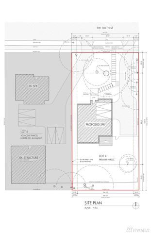 3601 SW 107TH St, Seattle, WA 98146 (#1099050) :: Ben Kinney Real Estate Team