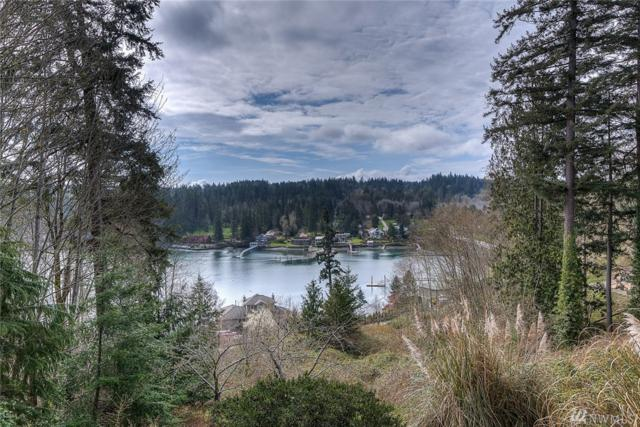 198 Fir Dr NW, Gig Harbor, WA 98335 (#1099850) :: Ben Kinney Real Estate Team