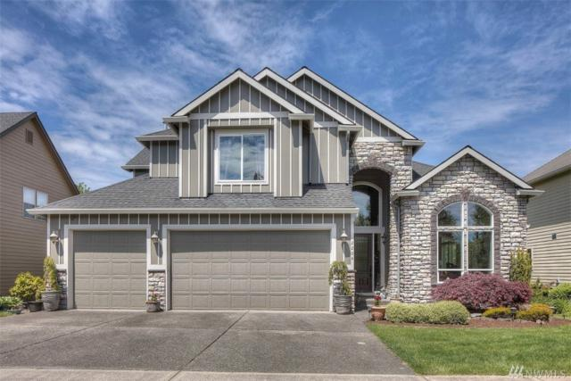 2204 S 17 Wy, Ridgefield, WA 98642 (#1099885) :: Ben Kinney Real Estate Team