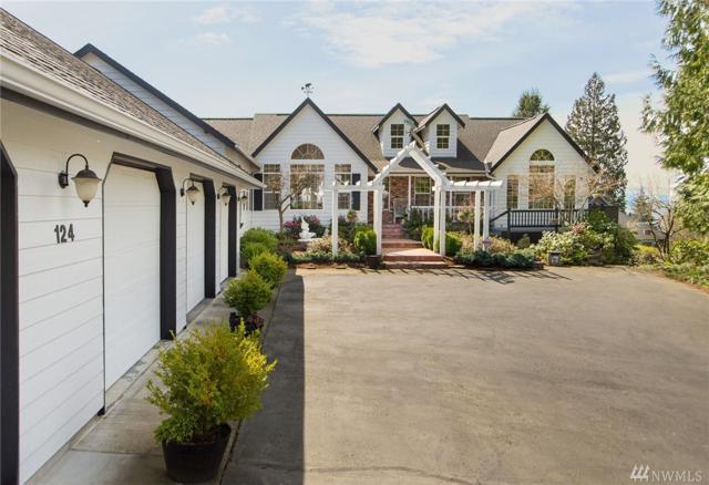 124 Sunset Dr, Longview, WA 98632 (#1100137) :: Ben Kinney Real Estate Team