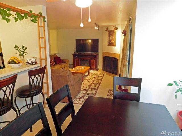 13801 Old Redmond Rd H116, Redmond, WA 98052 (#1101147) :: Ben Kinney Real Estate Team