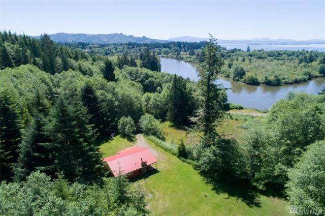324 Oneida Rd, Naselle, WA 98638 (#1103711) :: Homes on the Sound