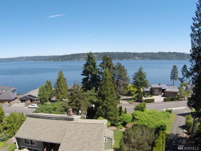 4011 W Lake Sammamish Pkwy SE, Bellevue, WA 98008 (#1104462) :: Ben Kinney Real Estate Team