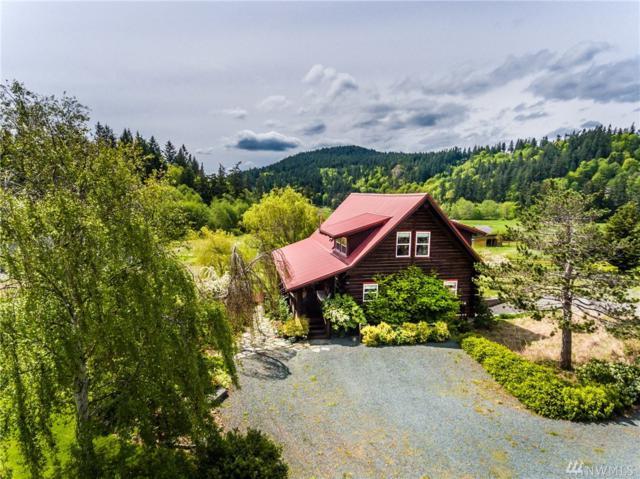 5490 Campbell Lake Rd, Anacortes, WA 98221 (#1105185) :: Ben Kinney Real Estate Team